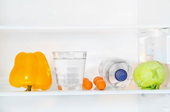 Achten Sie bei der Position Ihres Kühlschranks und Gefrierschranks auf die Umgebung und füllen Sie ihn richtig, um Geld zu sparen