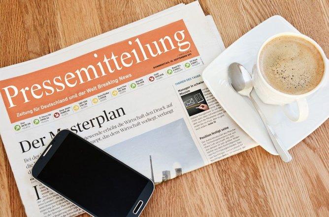 Aktuelle Pressemitteilungen und Meilensteine der ExtraEnergie GmbH.