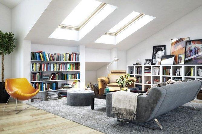 Gestalten Sie Ihre Räume klima-effizient, um Geld zu sparen