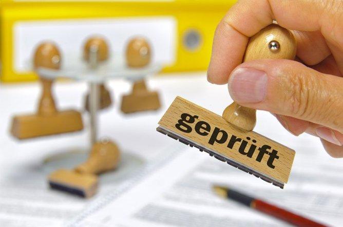 Auszeichnungen, Siegel und Zertifikate für Tarife und Unternehmen