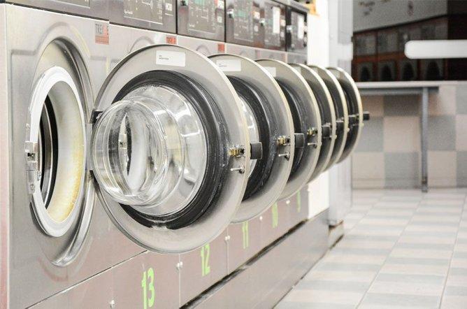 Beladen Sie Ihre Waschmaschine richtig und trocken Sie auf der Leine, um Kosten zu sparen
